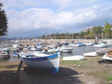 Port Canto