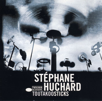 Stephane HUCHARD - TOUTAKOOSTICKS