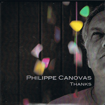 Phil Canovas Thanks