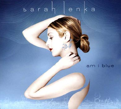 Sarah LENKA - Am I blue
