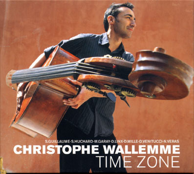 Christophe WALEMME - Time Zone